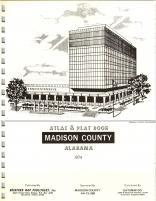 Title Page, Madison County 1974